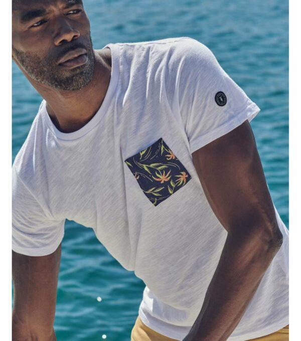 Boutique Passeport - Tee Shirt Le Temps des Cerises Yssingeaux